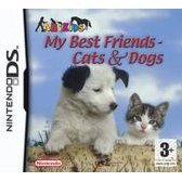 My Best Friends- Cats & Dogs