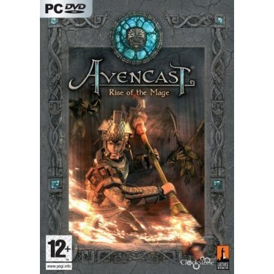 Avencast: Rise of the Mage (DVD-ROM)