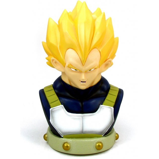 Dragon Ball Z Sound Bank Super Vegeta