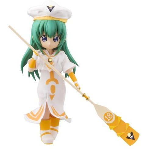 Punit Collection Aria The Origination Non Scale Pre-Painted Figure: Alice