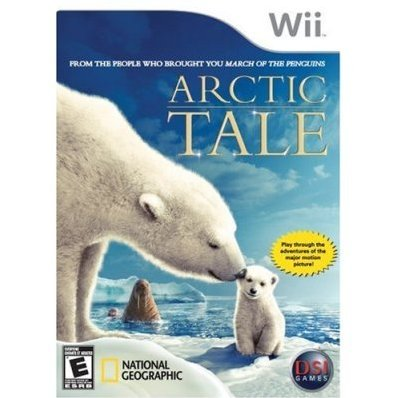 National Geographic: Arctic Tale