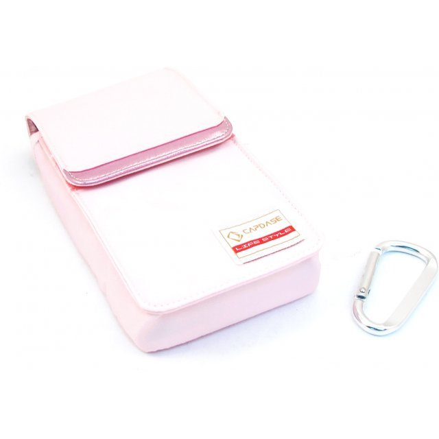 Life Style Protective Case - Urban Series: Pouch M (Pink)