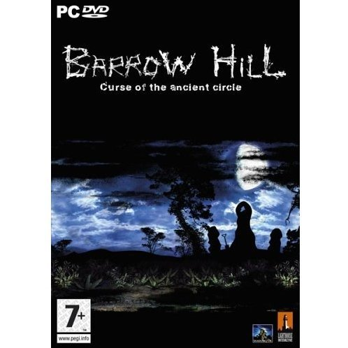 Barrow Hill: Curse of the Ancient Circle (DVD-ROM)