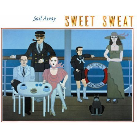 Sweet Sweat [Limited Edition]