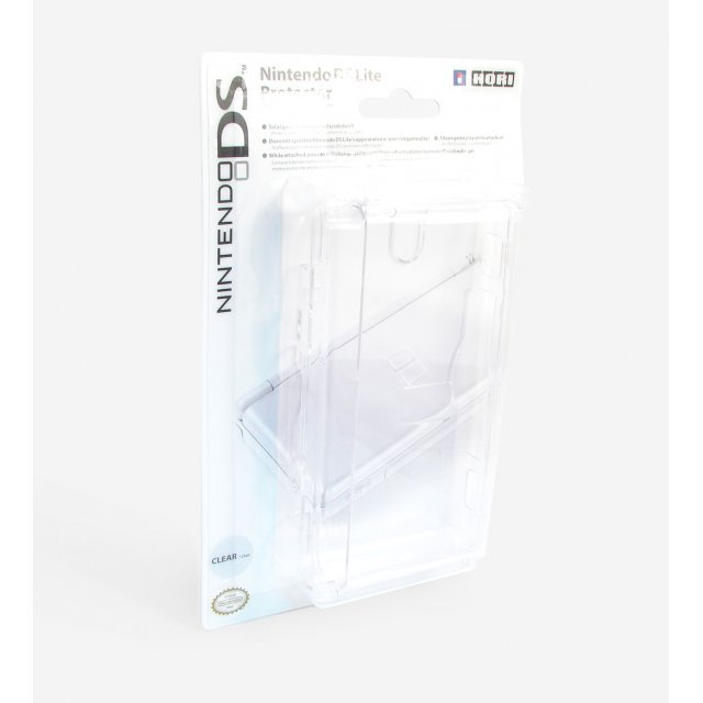 Nintendo DS Lite Protector (Clear)