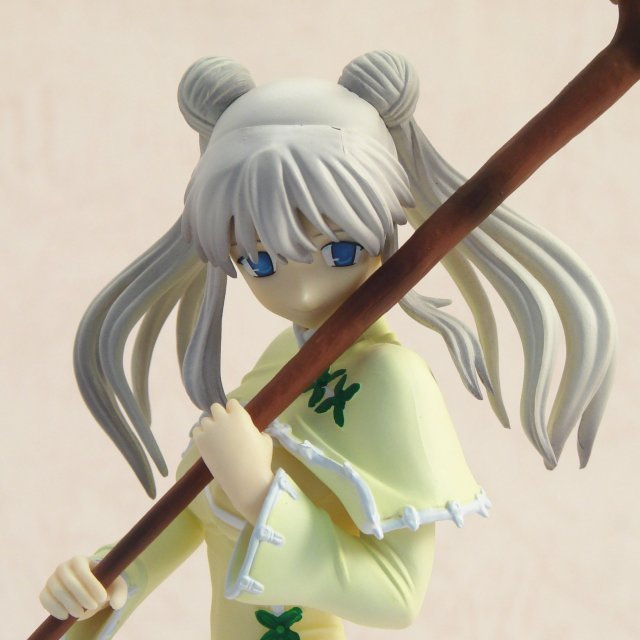 Mabinogi 1/7 Scale Pre-Painted PVC Figure: Mabinogi Nao (Limited Version)