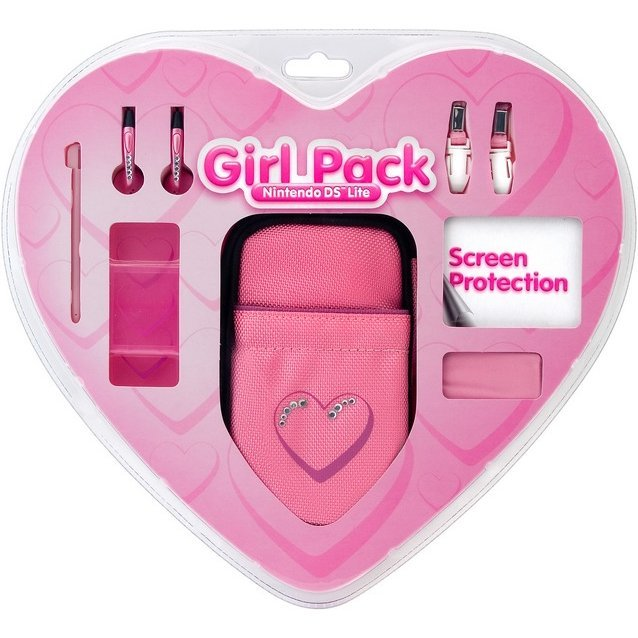 Girl Pack (pink)