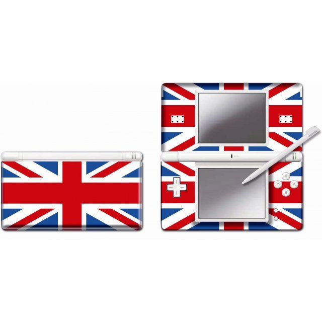 Modding Skin (Union Jack)