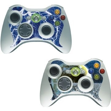 Controller Twin-Skin (Flash & Planet)