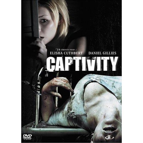 Captivity Special Edition