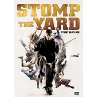 Stomp The Yard Streat Beat Pack [Limited Edition]