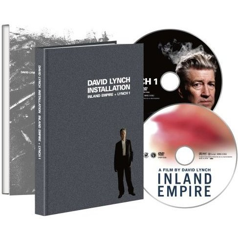 Inland Empire + Lynch [Limited Edition]