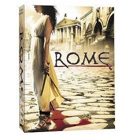 Rome Collector's Box