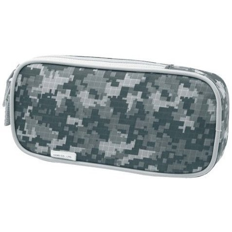 Inner Pouch Portable (Camouflage Gray)