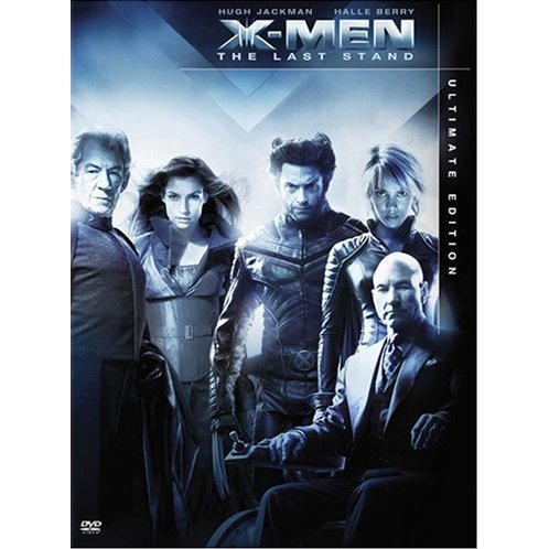 X-MEN: Final Edition [Limited Edition]