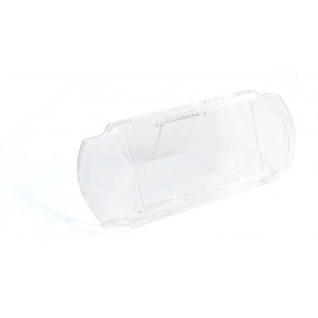 Crystal Case (Clear)