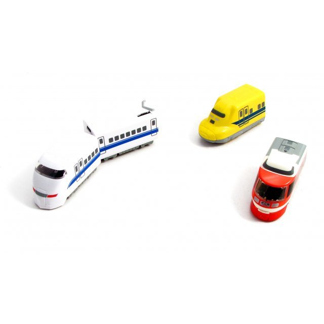 MM Train No.44 Pre-Painted Gashapon