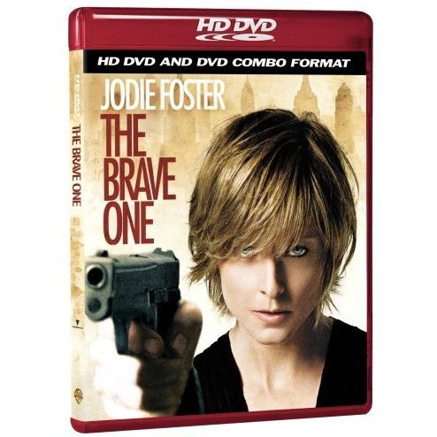 Brave One (HD DVD + DVD Combo Format)