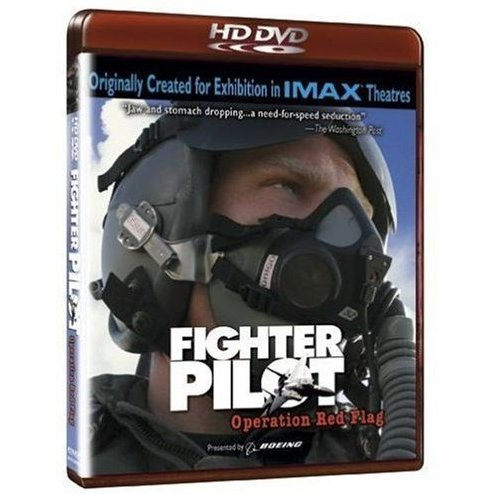 Fighter Pilot - Operation Red Flag