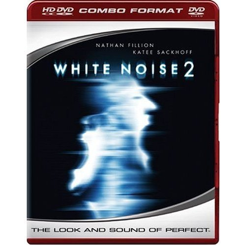 White Noise 2 (HD DVD + DVD Combo Format)