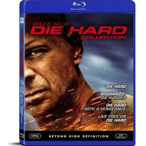Die Hard Collection