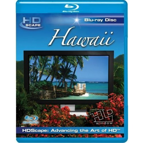 HD Window: Hawaii