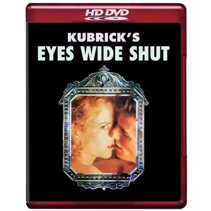 Eyes Wide Shut (Unrated Edition)