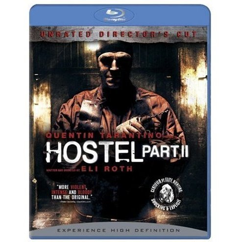 Hostel Part 2 (Director's Cut)
