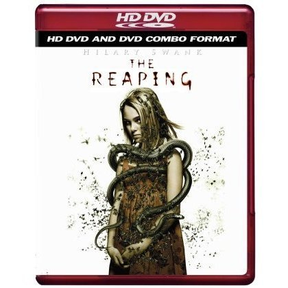 The Reaping (HD DVD + DVD Combo Format)