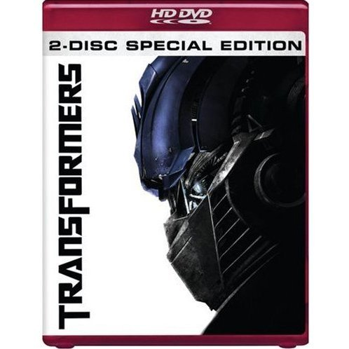 Transformers (2-Disc Special Edition)