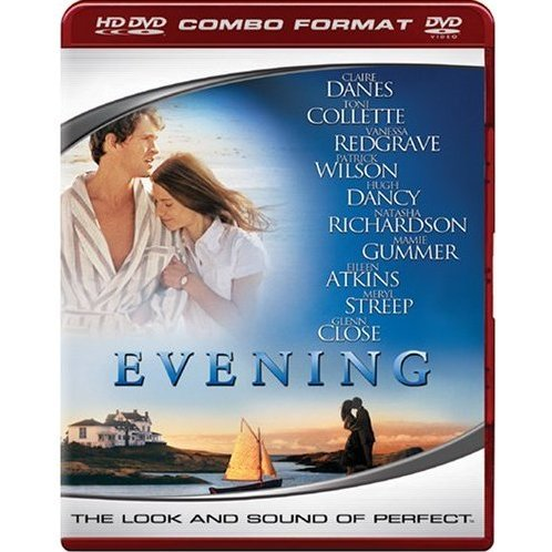 Evening (HD DVD + DVD Combo Format)