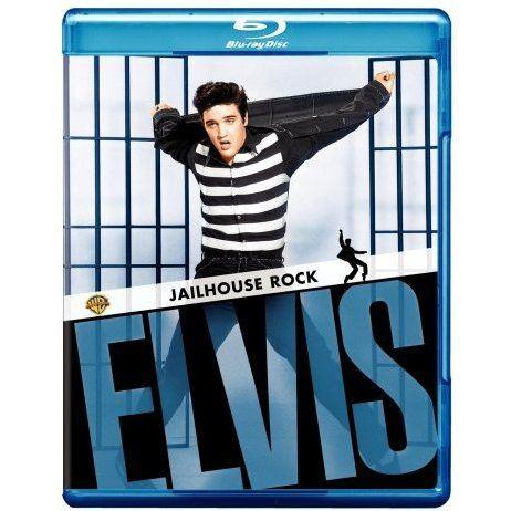 Jailhouse Rock (Elvis Presley)