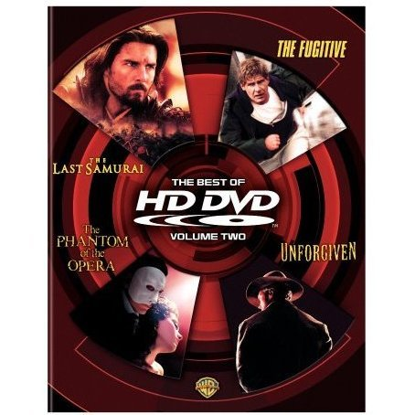 The Best of HD DVD, Volume Two