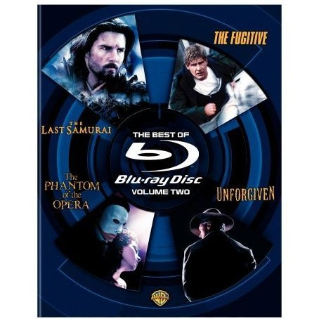 The Best of Blu-ray, Vol. 2
