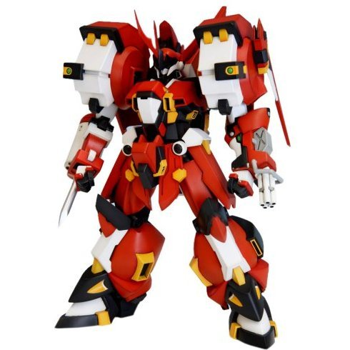 Super Robot Taisen Original Generation S.R.G-S: PTX-003-SP1 Alteisen Riese