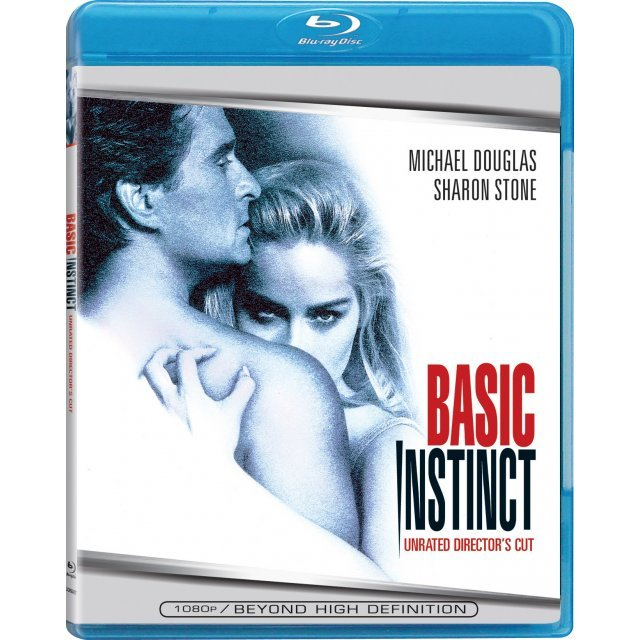 Basic Instinct: Director's Cut