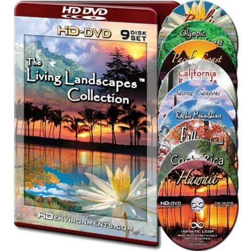 The Living Landscapes Collection