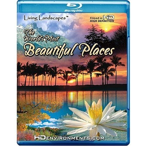 Living Landscapes HD The World's Most Beautiful Places