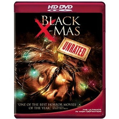 Black Christmas (Unrated)