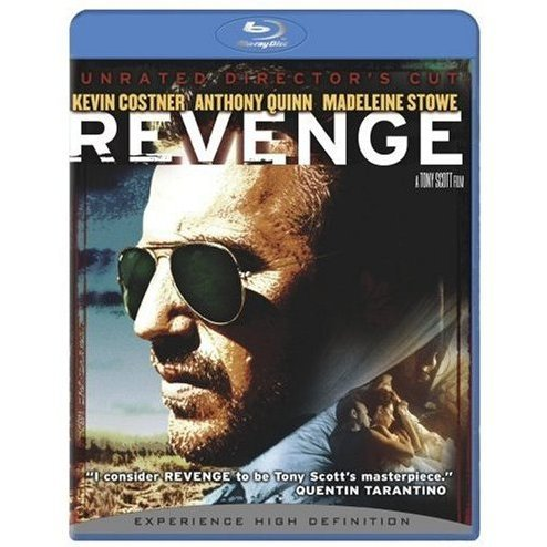 Revenge: Unrated Director's Cut