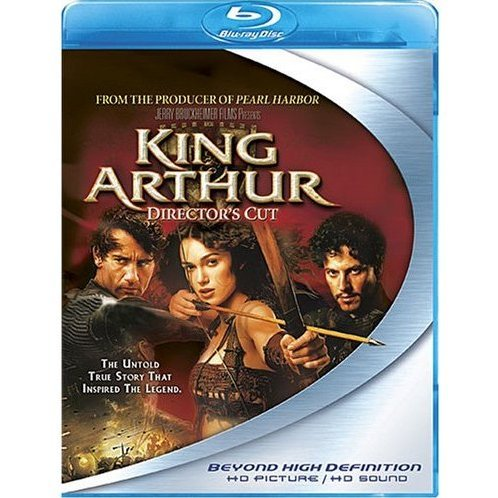 King Arthur: Director's Cut