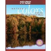 Nature's Colors with the World's Greatest Music (HD DVD + DVD Combo Format)