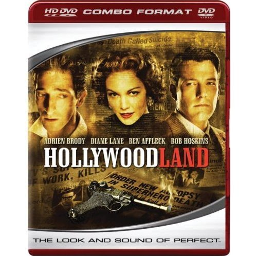 Hollywoodland (HD DVD + DVD Combo Format)