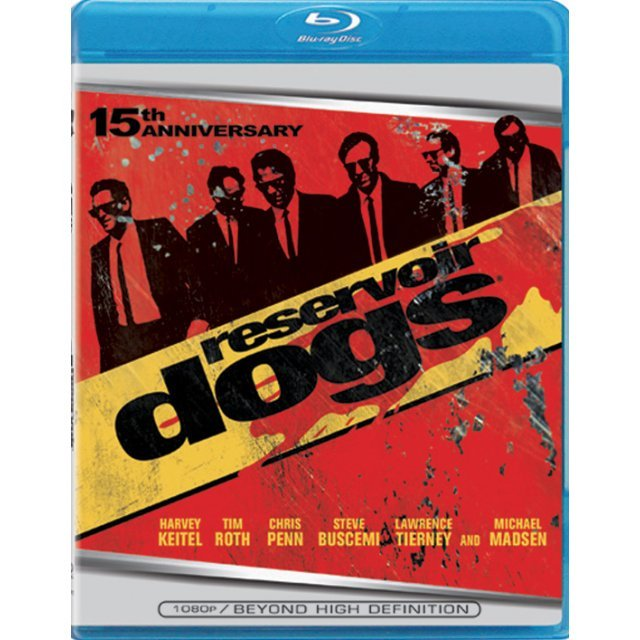Reservoir Dogs: 15th Anniversary