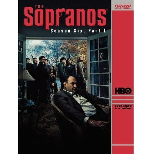 Sopranos Season 6 Part. 1