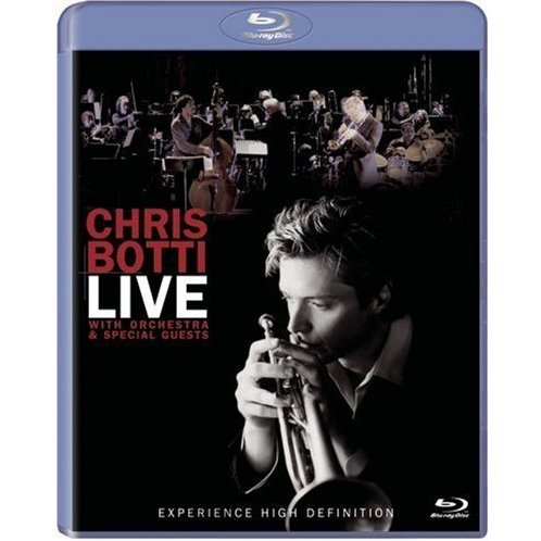 Chris Botti: Live With Orchestra And Guests