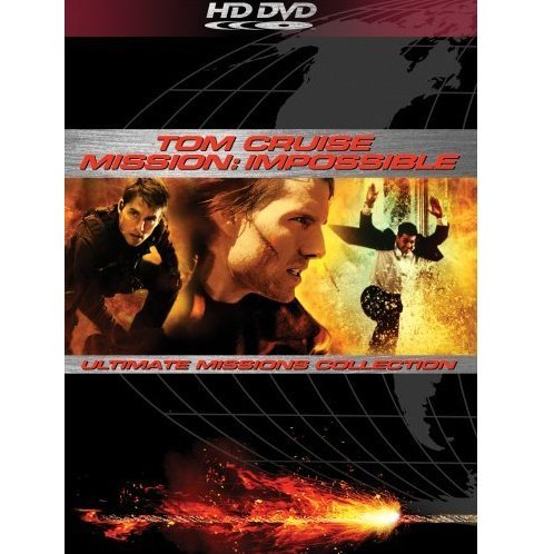 Mission Impossible: Ultimate Missions Collection