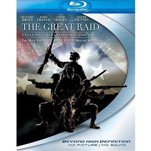 The Great Raid (Director's Cut)
