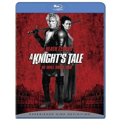 The Knight's Tale