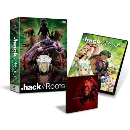 .Hack//Roots, Vol. 6 Special Edition